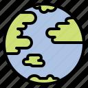 ecology, earth, planet, world, globe, global