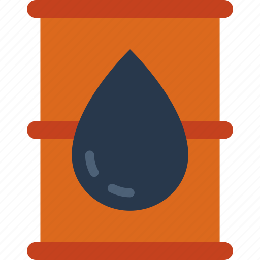 barrel, ecology, green, oil, planet, pollution icon