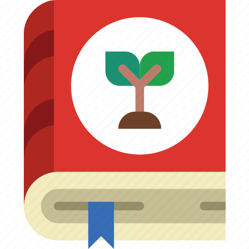biology, ecology, green, manual, planet, pollution icon