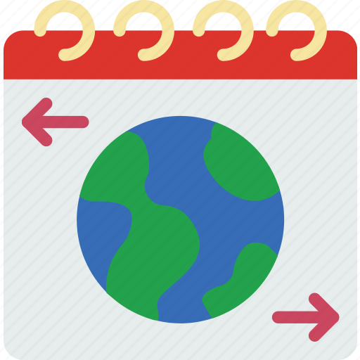 day, earth, ecology, green, planet, pollution icon