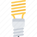 eco, ecology, energy, guardar, lightbulb, nature, save, saving icon