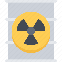 eco, ecology, guardar, nature, radiation, save, waste icon