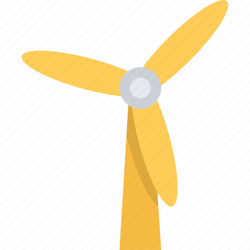 eco, ecology, electricity, guardar, nature, save, windmill icon