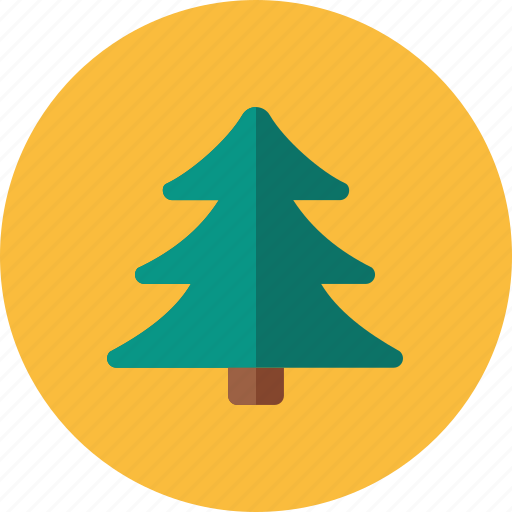 Pine, tree icon - Download on Iconfinder on Iconfinder