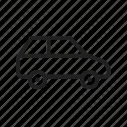 car, eco, ecology, energy, environment, green, vehicle icon