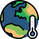 cooling, ecology, enviorment, global, nature icon