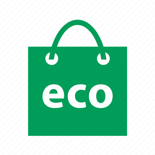 bag, buy, eco, ecology, green, shop, shopping icon