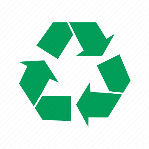 eco, ecology, environment, green, recycle, utilization icon