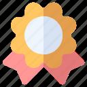 achievement, award, badge, best, certificate