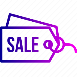 buy, discount, ecommerce, label, offer, sale, tag icon