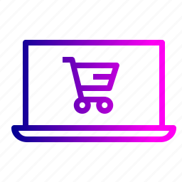 cart, device, discount, ecommerce, finance, profit, shop icon