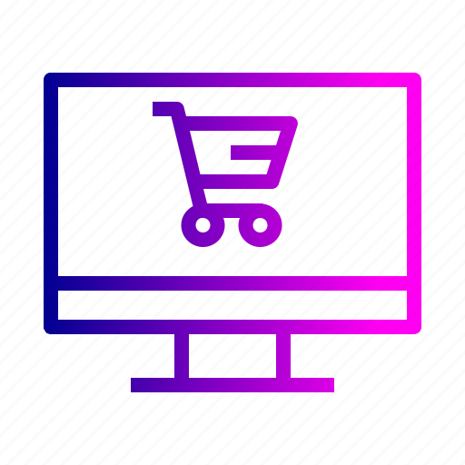 cart, device, discount, ecommerce, offer, profit, shop icon