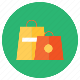 bag, bags, buy, ecommerce, shopping, store icon