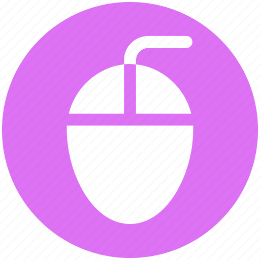 Computer, computer mouse, device, input, mouse icon - Download on Iconfinder