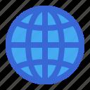 internet, online, network, globe, connection