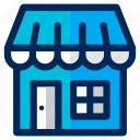 business, buy, ecommerce, marketing, shipping, shopping, store icon