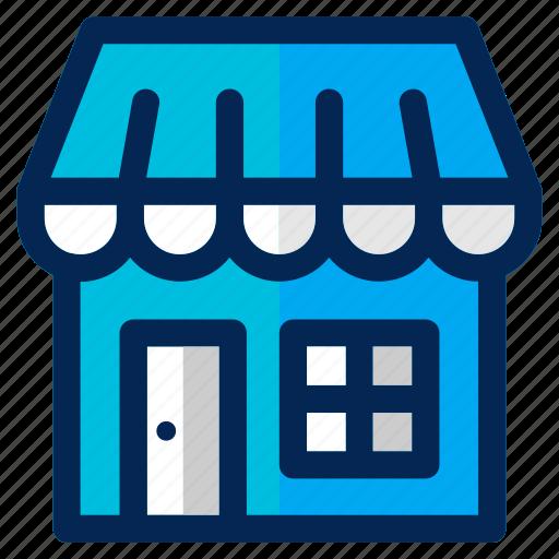 business, buy, ecommerce, marketing, shipping, shopping, store icon