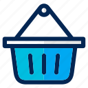 basket, buy, ecommerce, sale, shipping, shopping, store icon