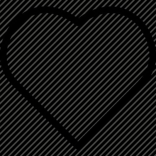 Favorite, gift, like, love, wish, wishlist, valentines icon - Download on Iconfinder