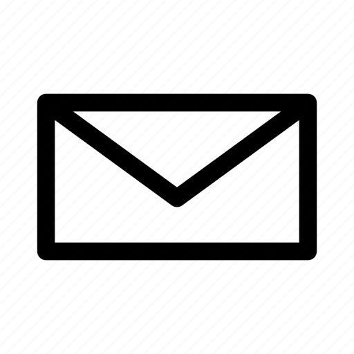 contact, contact us, ecommerce, email, envelop, mail icon