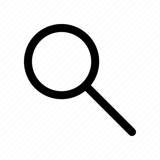 ecommerce, lost, magnifying glass, search icon