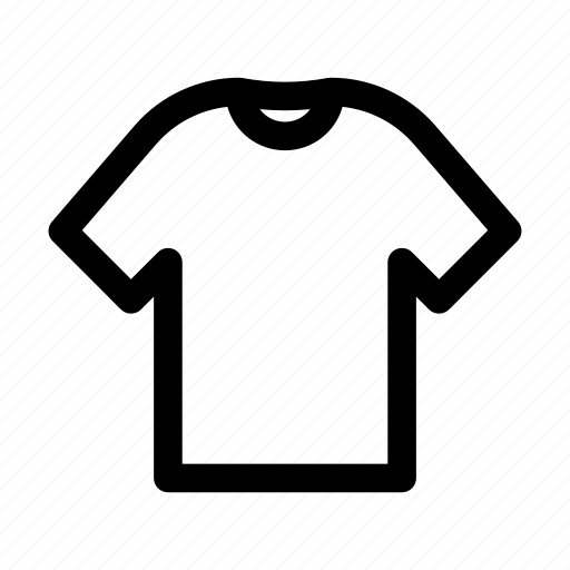 apparel, cloth, clothing, ecommerce, shirt, t-shirt icon