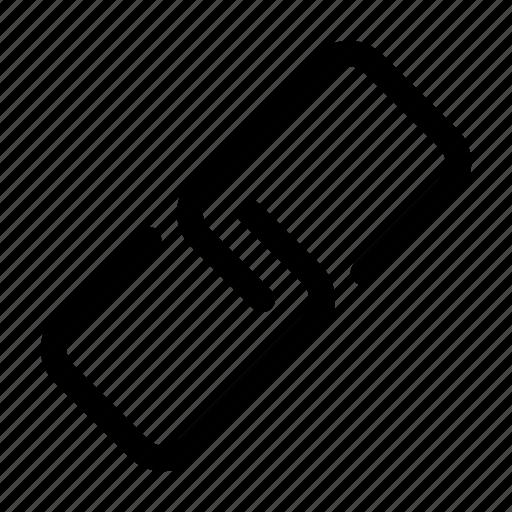 ecommerce, link, linked icon