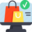 buying, commerce, mall, purchase, purchasing, shop, shopping icon