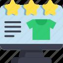 estimate, evaluation, grade, rate, rating, status icon
