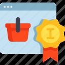 bounty, gift, payoff, present, reward icon