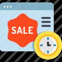 browser, browsing, explorer, finder, navigation, navigator, scanner icon