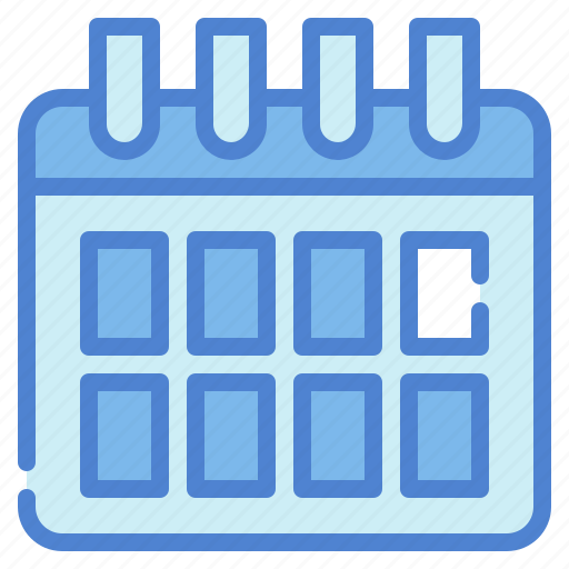 administration, calendar, calendars, date, organization, schedule, time icon
