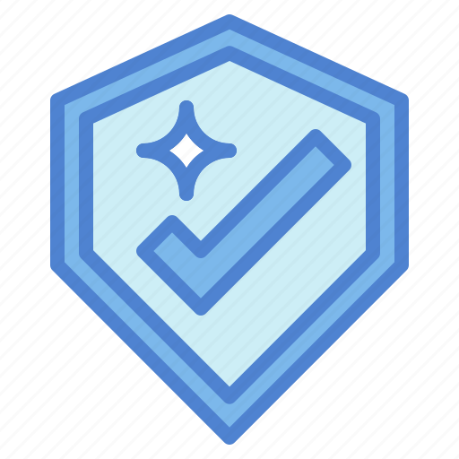 protected, protection, safe, safety, shield, technology icon