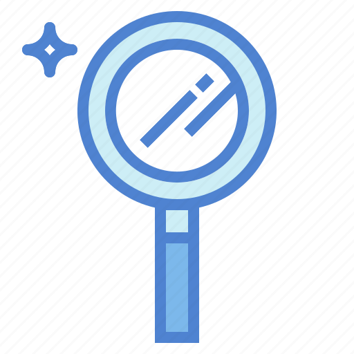 Glass, magnifier, magnifying, search, searching, tool, zoom icon - Download on Iconfinder