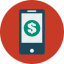 easy mobile payment, mobile, mobile payment, online payment, payment icon