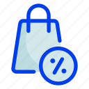 shopping, bag, discount, sale, ecommerce