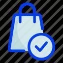 shopping, bag, ecommerce, commerce, purchase