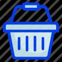 basket, shopping, buy, ecommerce, cart