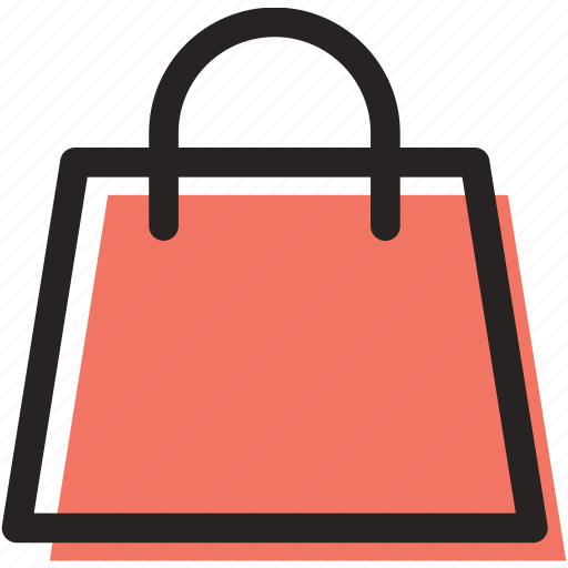add, bag, ecommerce, pack, shopping icon