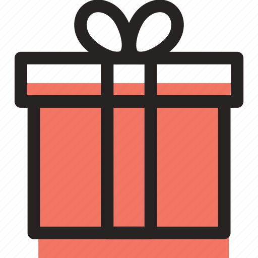 earn, ecommerce, gift, gift shop, present, shopping icon