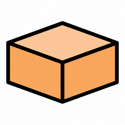 box, delivery, ecommerce, package, packaging, shipping, shop icon