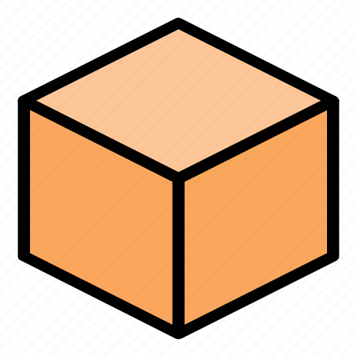 Box, delivery, ecommerce, package, packaging, shipping, shop icon - Download on Iconfinder