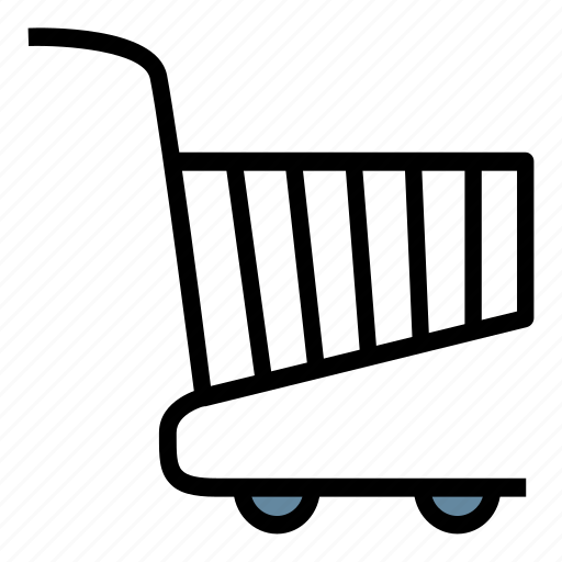 buy, cart, ecommerce, market, pay, sell, shop icon