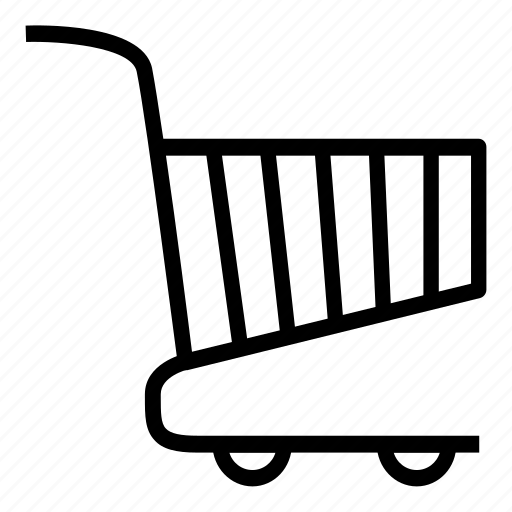 buy, cart, ecommerce, sell, shop icon