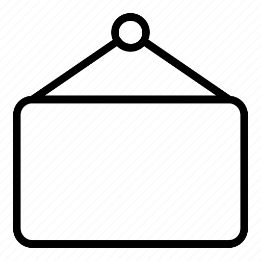 ecommerce, shop, sign, store, store name icon
