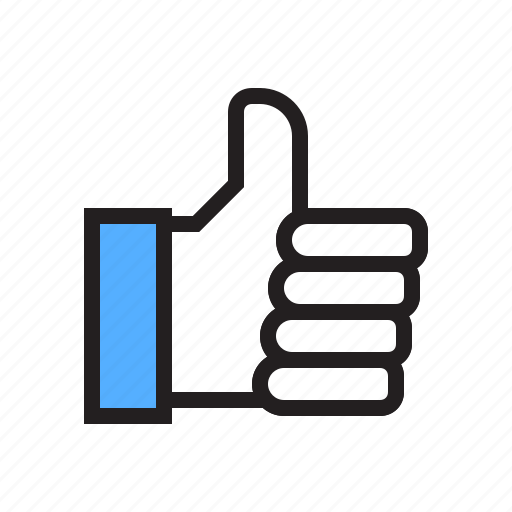 best, choice, ecommerce, filled, rate, thumb, top icon