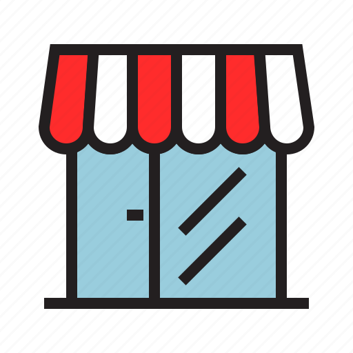 buy, ecommerce, filled, marketplace, product, sale, store icon