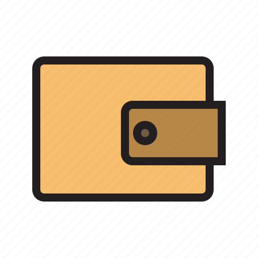 cash, ecommerce, filled, method, money, payment, wallet icon