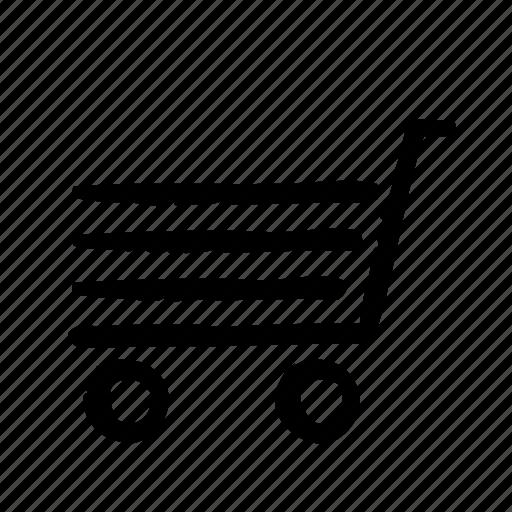 basket, commerce, e, market, sell, shopping icon
