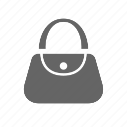 bag, ecommerce, fashion, female, purse, shopping, woman icon